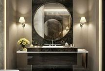 Best Wall Mirrors | A reflection of emotions / A board where you will find the best inspirations based on an object that in itself is already inspiring. A mirror, the only one that will never lie to you. Inspire yourself.