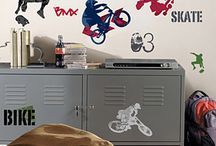 Wall decals decor