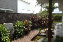 Caloundra feature cladding