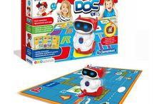 Clementoni Eğtici Konuşan Robot Doc 64309 Hediyecik.com.tr Online Oyuncak Hediye Alışveriş 7/24 Sipariş 0212 325 24 25