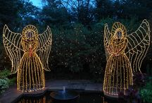 Magic Christmas in Lights / Bellingrath Gardens Magic Christmas in Lights