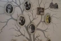 Familienstammbaum // Family