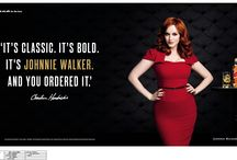 Johnnie Walker / Press