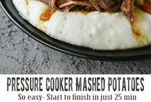 Pressure Cooker Recipes / Quick and Easy Pressure Cooker Recipes and Instant Pot Recipes