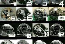 Raiders nation / Raiders
