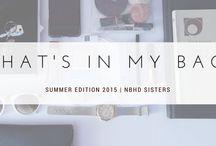 nbhdsisters blog