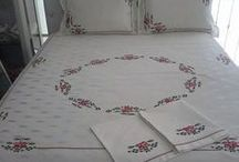 Yatak çarşafları