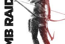 TombRaider / Tomb Raider - Lara Croft