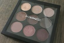 Make-up Collection / Some of my make-up that I just love and want to share