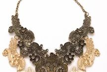 Jewelry / by Lauren Steele