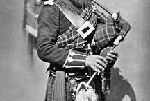 Cool Vintage Stuff / Photos and memorabilia relating to Bagpipe and Highland culture