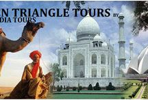 Why Golden triangle India a most popular tour circuit? / Read blog on Why Golden triangle India a most popular tour circuit? http://letsgoindiatours.blogspot.in/2016/03/golden-triangle-india.html