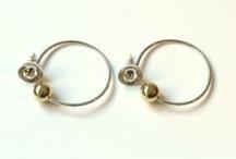 Nish Moda Küpeler / Earrings  / En tarz, özel, limitli küpelere tasarımlarına ulaşmanın en kısa yolu www.nishmoda.com