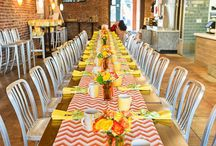 Jessica's Wedding Shower / by Donna Withrow
