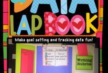 Data Data Data / by Rachel Bradley