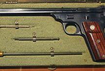Guns and Shooting / Guns and Shooting Articles / by My Gun Culture