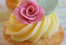 Cupcakes / by Jean Kiplinger