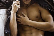 Male models  / by Jordyn Johnson