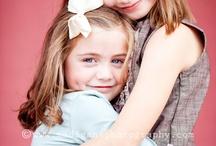 2 kids photo