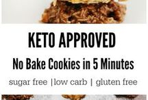 Keto treats