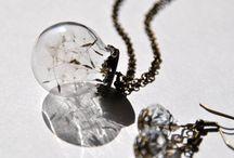 Minerva style bijoux