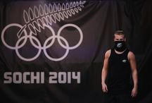 New Zealand Olympic Winter Team Uniform Launch / by NZ Olympic Team