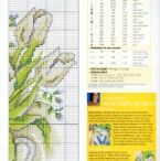 CrossStitching / Flower Book