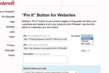 How to add a Pin it button to post