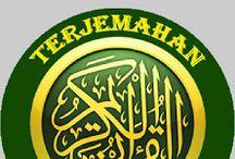 AL-QURAN / All about Surah from Al-Quran that blogger blog Kisah Cikgu ieta read.