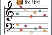 Zongora tanítás