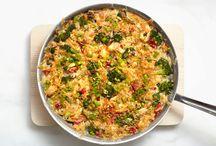 Food Network Recipes / by Barbara Sebastian