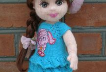 куклы крючком / Куклы  вязаные  своими руками