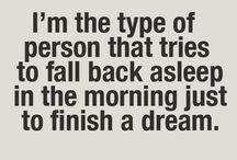 Sounds familiar #ME