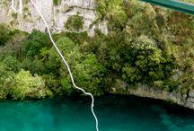 New Zealand / New Zealand is a great country to travel. It's perfect for camping and outdoor activities. / Neuseeland ist ein geniales Reiseland. Es bietet unheimlich viel und wir lieben die Wunderschöne Natur.