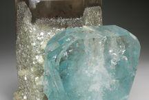Minerals & Gems