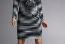2014 Fall Maternity AND Nursing Clothing / Browse the newest seasonal arrivals for your maternity wardrobe, all with built-in nursing access.  Click pictures to order online!