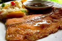 Yummy Recipes / by Carol Peters Reinheller