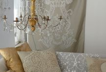Metallic Lame Fabric / Metallic Lame Fabric and its use in fashion, decorating and costume.