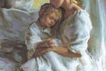 I miss my Mother / by Chachi