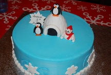 winter onederland/ Winter Wonderland Party / Ideas for Winter onederland Birthday party or a Winter Wonderland Party. / by Carrie @ Crafty Moms Share