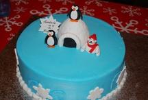 winter onederland/ Winter Wonderland Party / Ideas for Winter onederland Birthday party or a Winter Wonderland Party.