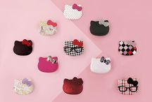 HK around the World / Good and inspirational Hello Kitty designs from territories other than the UK!