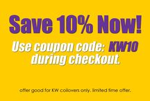ESE Coupons and Rebates / Coupon Codes to use at ESE Tuning and Manufacturer Rebates to mail in.