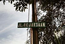 Bandung Nostalgia
