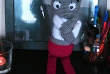 tricot / crochet / diy