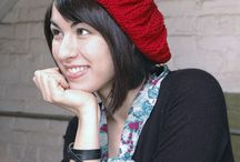 knitted and crochet Hats