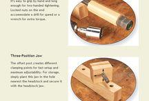 DIY Utstyr