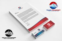 Logo + Stationery