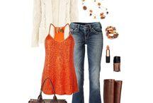 Fall Wardrobe / by Gail Kutchera Colgan