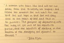 Kristne sitater